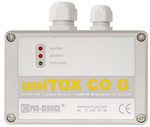 Detektor uniTOX.CO G/RS485