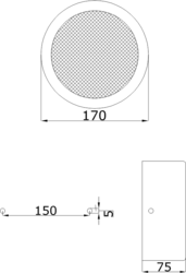 DAL 165/6-A/B PP - 3
