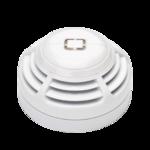 Nové bezdrôtové detektory dymu / tepla pre ATS systémy